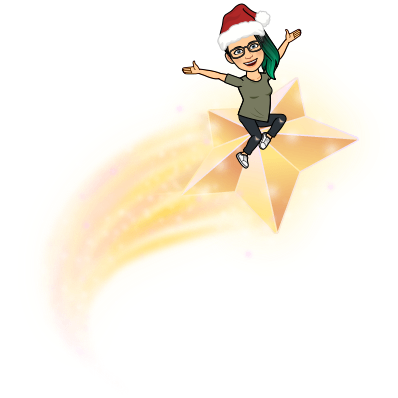Christmas Bitmoji.My Wish For You This Christmas Diary Of A Mad Cow